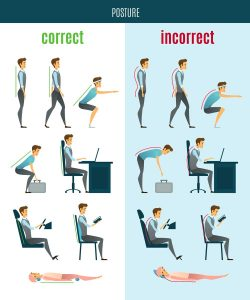 tonic-posture-poster